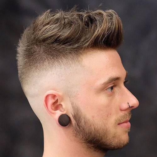 Image Result For Medium Length Spiky Hairstyles