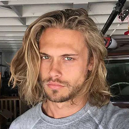 Awesome Male Hairstyles