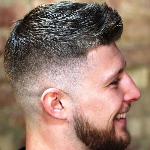 Hairstyles For Men With Thick Hair Mens Hairstyles