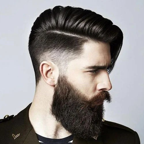 Haircuts Guys 2018 New Long Hair Styles For Men Hairstyles