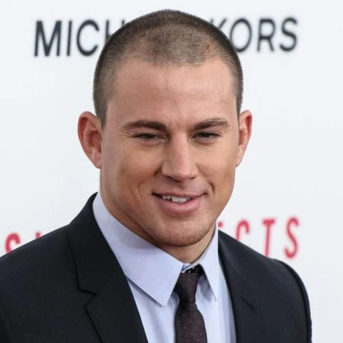 Channing Tatum Haircut Mens Hairstyles Haircuts 2019