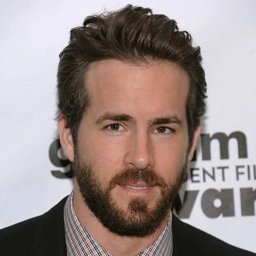 Ryan Reynolds Haircut 2019 Mens Hairstyles Haircuts 2019