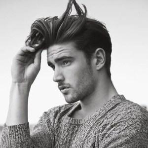 Model Rambut Pria Yang Bikin Wanita Jatuh Hati Inspirasi Shopee
