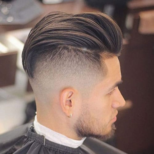 51 Cool Short Haircuts And Hairstyles For Men Mens