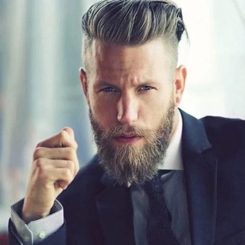 Sakal Büyüme - Erkekler İçin 5 Aylık Sakal