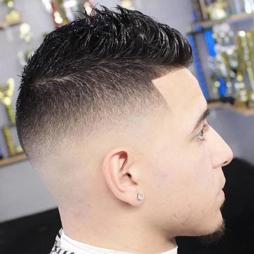 21 Shape Up Haircut Styles Mens Hairstyles Haircuts 2017