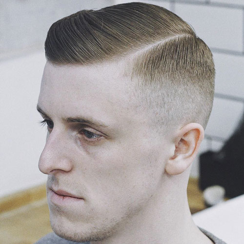 49 Mens Hairstyles To Try In 2018
