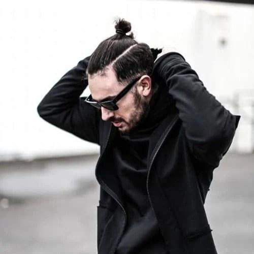 19 Samurai Hairstyles For Men Mens Hairstyles