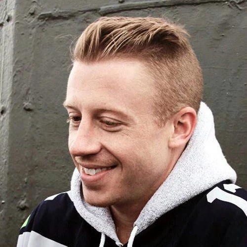 Macklemore Haircut Mens Hairstyles Haircuts 2019
