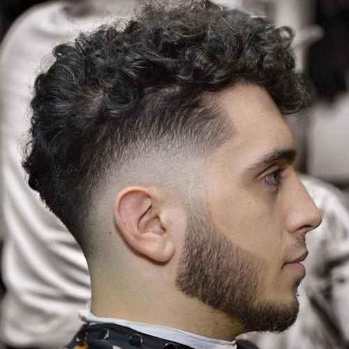 Low Fade Vs High Fade Haircuts 2019 Guide