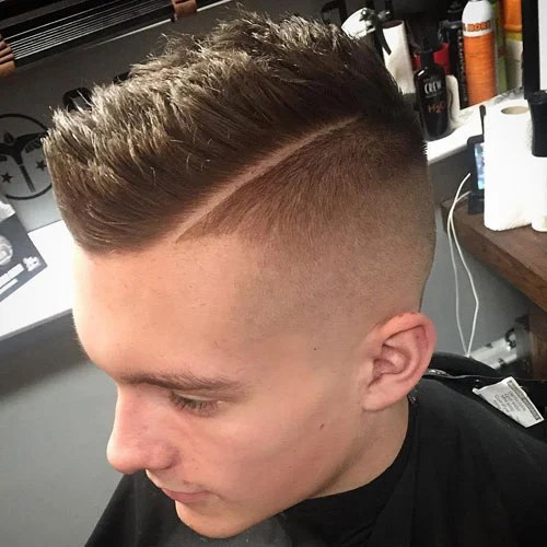 Spiky Hair And Haircuts 2017 Mens Hairstyles Haircuts