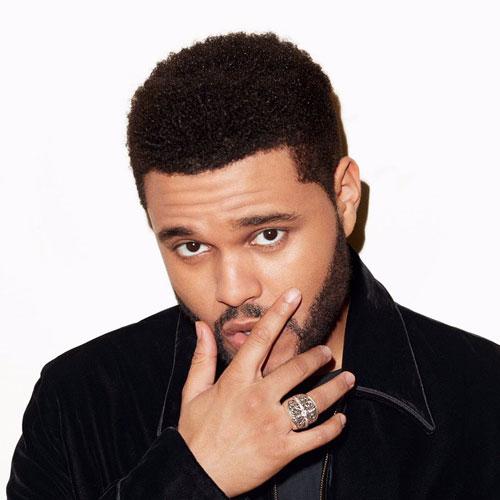 The Weeknd Hair 2019 Mens Hairstyles Haircuts 2019