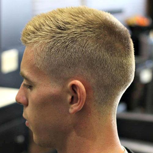 21 Cool Mens Hairstyles 2017 Mens Hairstyles