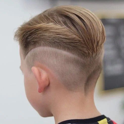 Hairstyles Boys 101 Haircuts And Hairstyle To Try In 2018 Mens Stylists