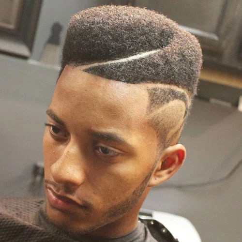 Juice Haircut Famous Tupac Fade Mens Hairstyles