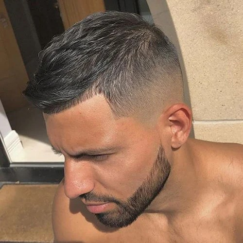 25 Best Mens Haircuts Badass Hairstyles For Guys 2019