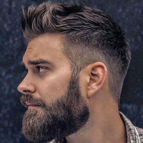 Kalın sakal