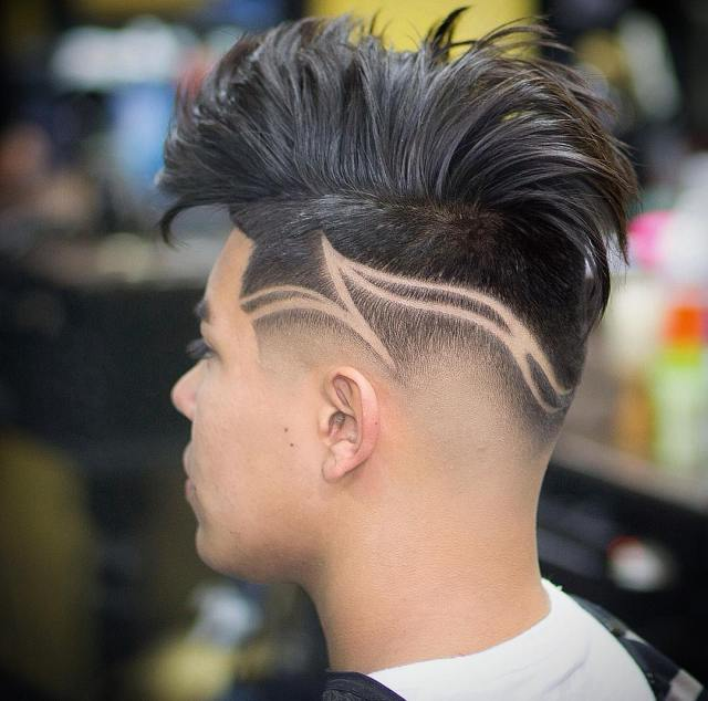 latest 2018 best fade haircuts - men's hairstyle swag
