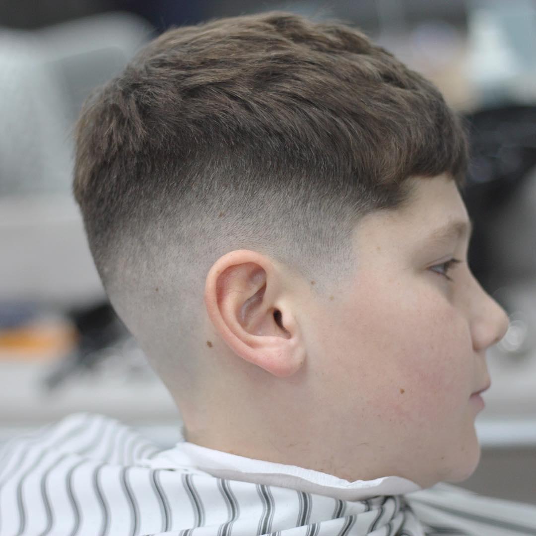 Boys Haircuts Latest Boys Fade Haircuts 2019 Mens