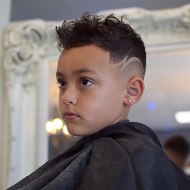 Boys  Haircuts  Latest Boys  Fade Haircuts  2019  Men s