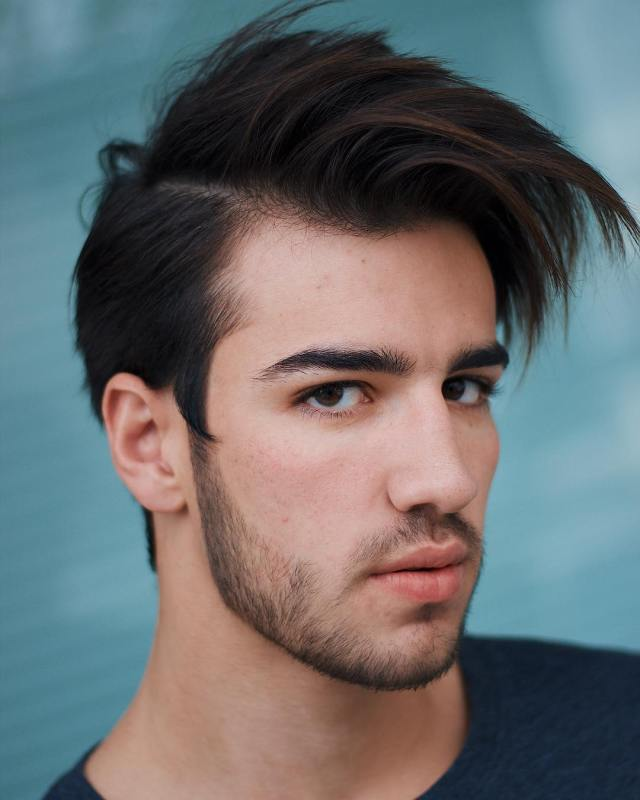 101+ latest mens haircuts 2019 + hairstyles for men (weekly