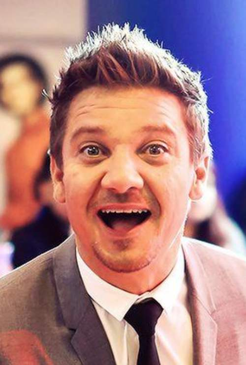Jeremy Renner Haircut Mens Hairstyles Amp Haircuts Swag