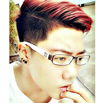 asian hairstyles for men best hairstyles for asian men spiky hair dark brown hairs