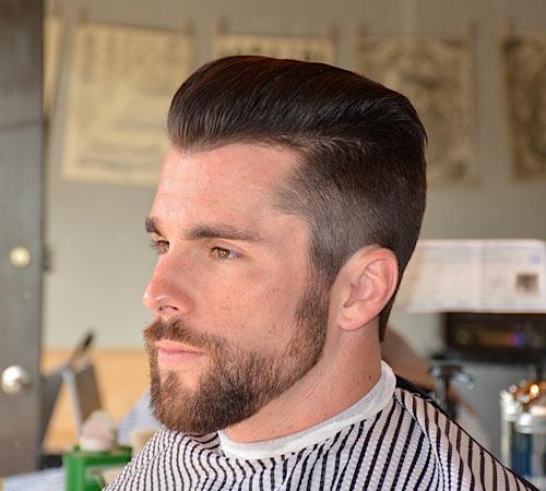 Beard Grooming Plus Fresh Cuts By Barber Brian Burt