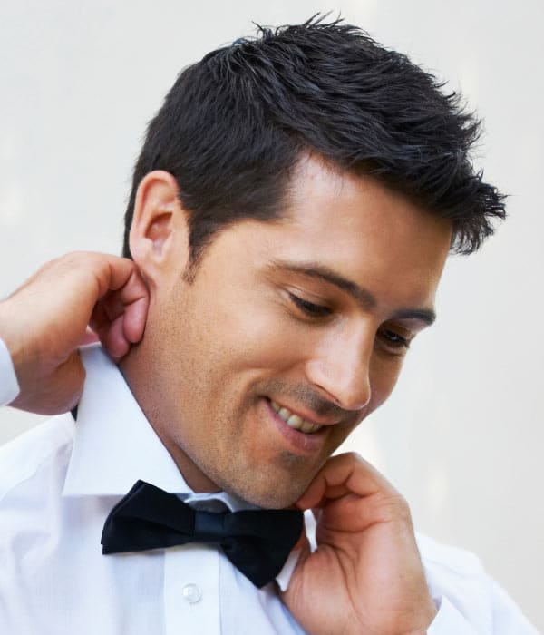 Good-Hairstyles-For-Men-To-Wear-At-Weddings-