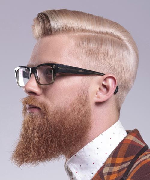 13 Cool Beard Styles For Men
