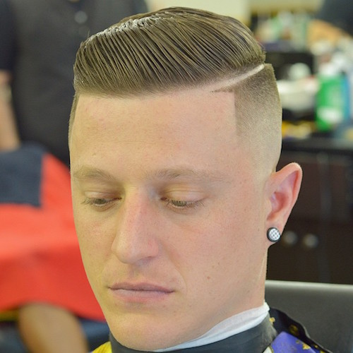 80+ Popular Men's Haircuts + Hairstyles