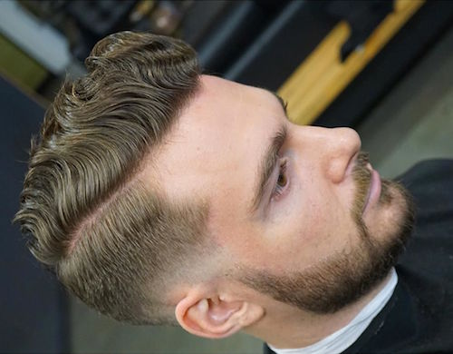 Fall 2015 Mens Hairstyle Trends Longer Natural Looking