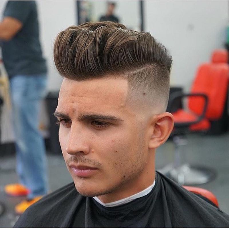 blendz_barbershop_high fade long on top