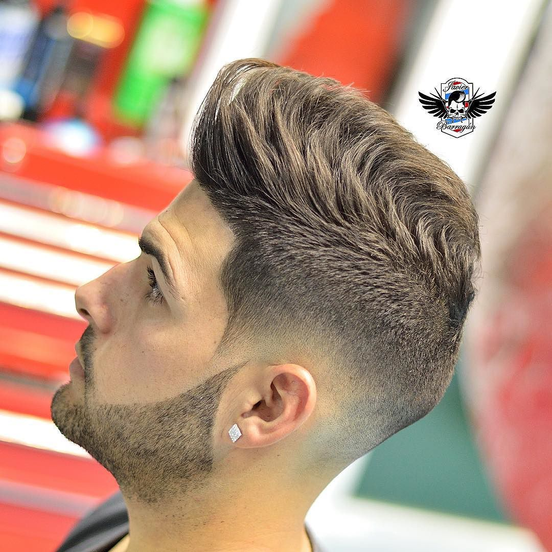 15 Best Hairstyles For Men With Thick Hair
