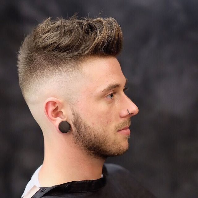 60+ new haircuts for men