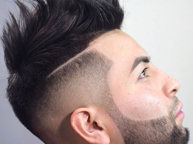100+ best men's hairstyles + new haircut ideas