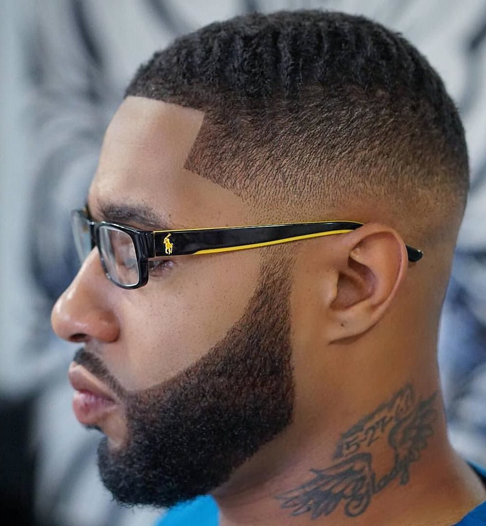 47 Hairstyles Haircuts For Black Men Fresh Styles For 2020