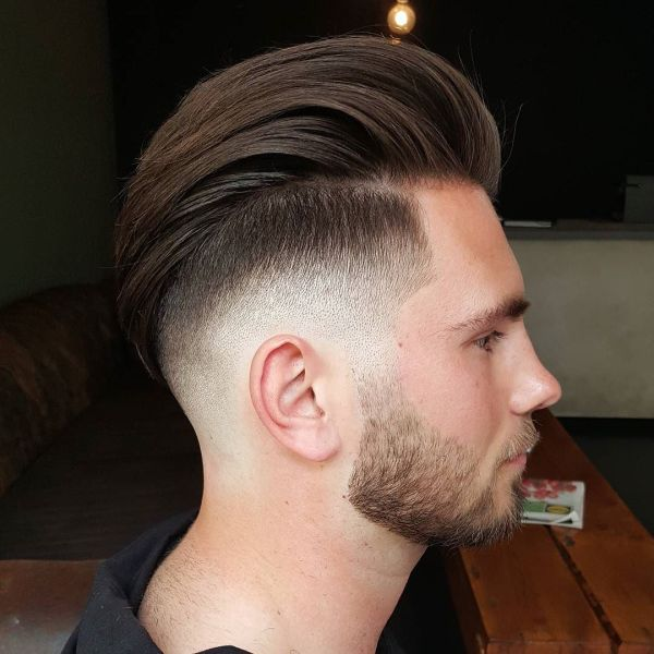 17 Long Men's Hairstyles for Straight and Curly Hair