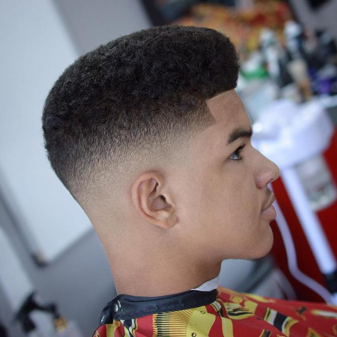 Types Of Fades Haircut 142262 26 Men S Nyc Unusual Different Type Fade Haircuts