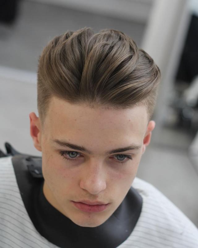 100+ new men's hairstyles (top picks)