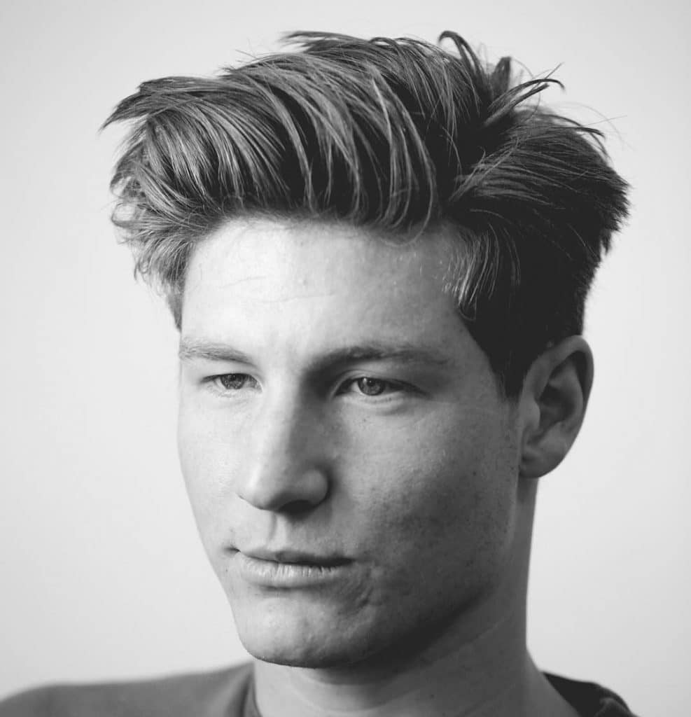 The Best Pomades Hair Products For Men 2017 Guide