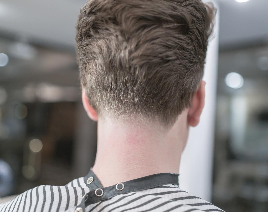 The Taper Haircut