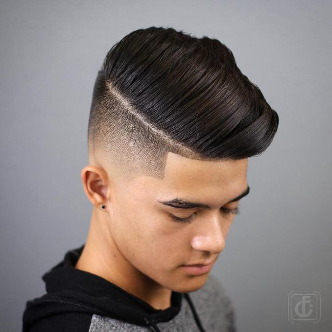Image Result For Cool Hairstyles For Short Hair Men
