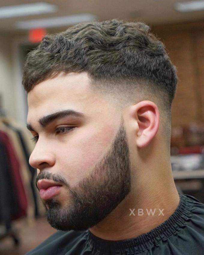types of fade haircuts (2019 update)