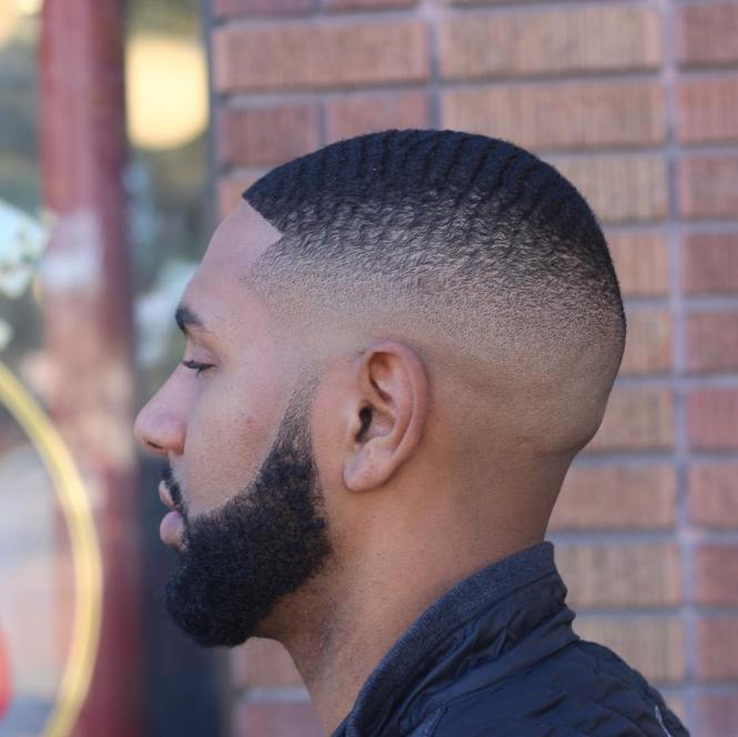 The Best Haircut Ever 360 Waves Youtube