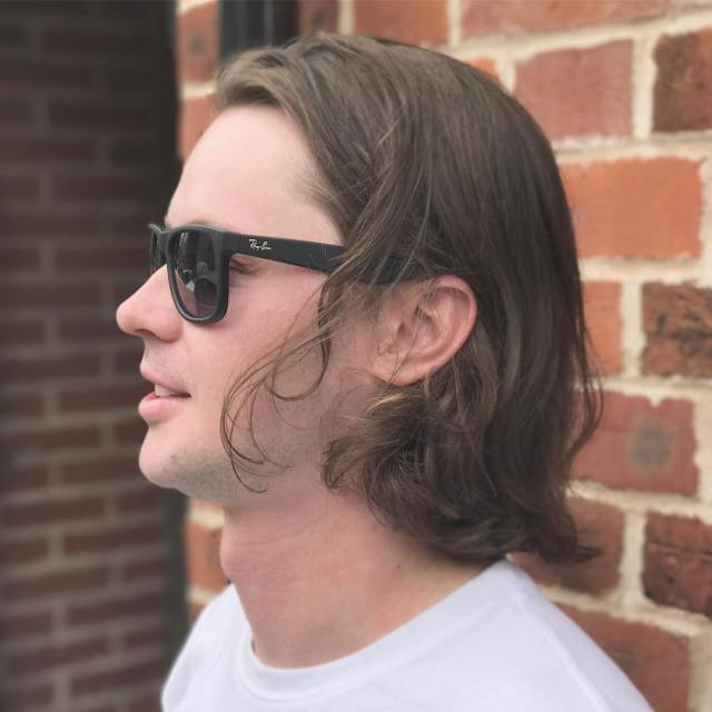 The Best Men  s Hairstyles  For Long  Hair To Try In 2019