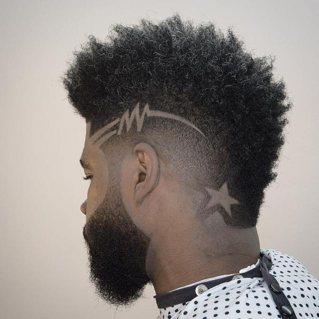 25+ cool men's haircuts + men's hairstyles for 2018
