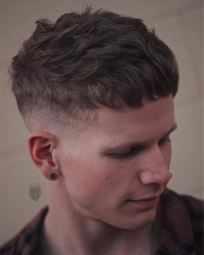 Best Mens Haircut San Mateo The Best Haircut Of 2018