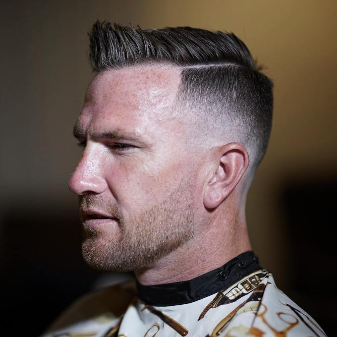best fade haircuts for men (2019 styles)