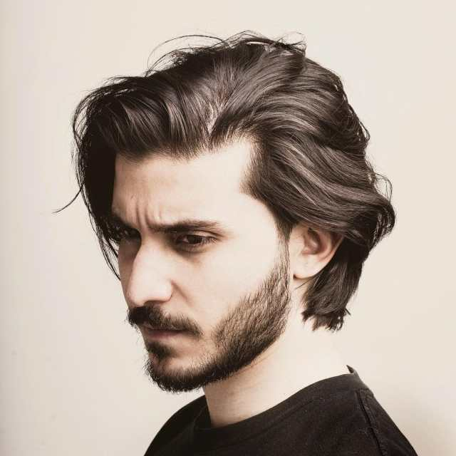 Types Of Haircuts  For Men  Men  s Hairstyle  Trends